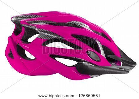Cycling Helmet - Pink