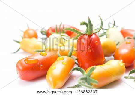Healthy Foods, Tomato Queen