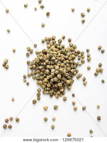 Greeen Peppercorn Seeds