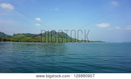 Ko Lanta Coast