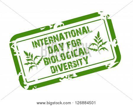 International Day For Biological Diversity_19_april_01