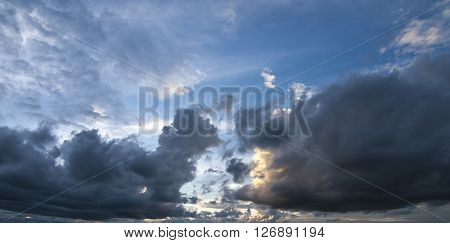 Weather Patterns Cloud Formations Asia Weather Conditions And Seasons.