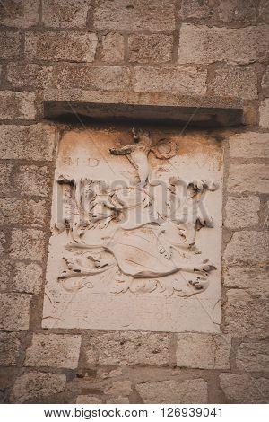 Motovun is a village in central Istria Croatia