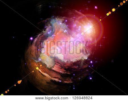 Nebula Energy
