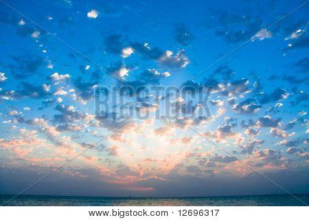 Sunrise Anew