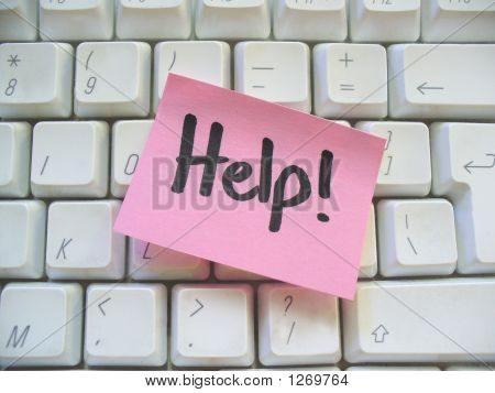 Help Note