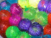 Toy Balls poster