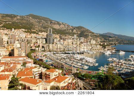 Luxury Marina