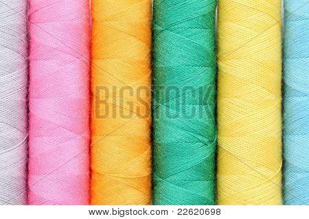 spool of threads