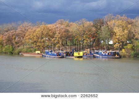 Erie Canal Tenders