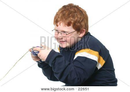 Video Game Kid 1