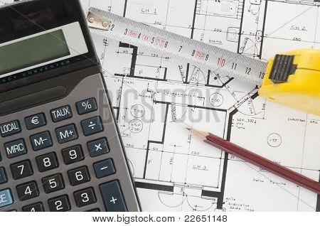 Composição de arquitetura