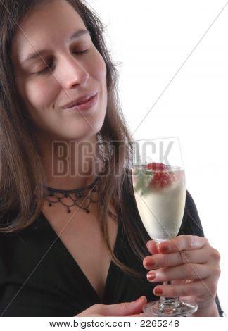 Champagne Pleasure