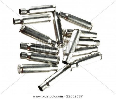 chrome ammo
