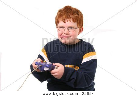 Video Game Kid 2