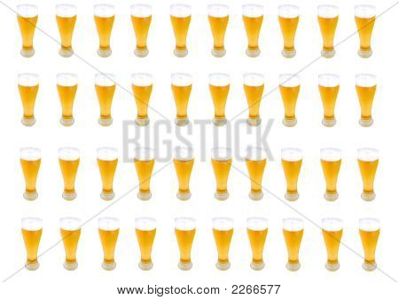 Forty Pints