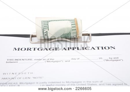 Mortgage Application