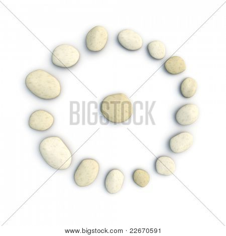 An image of a nice stone circle