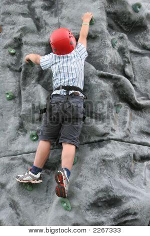 Hard Climb