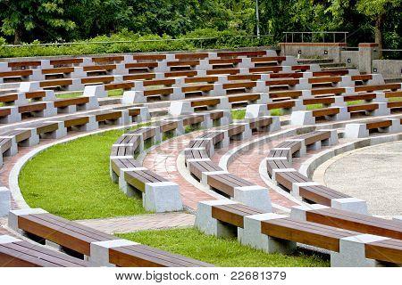 Open-air Auditorium