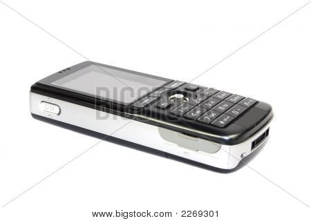 Modern Type Of Phone