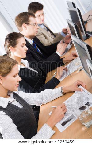 Ausbildung