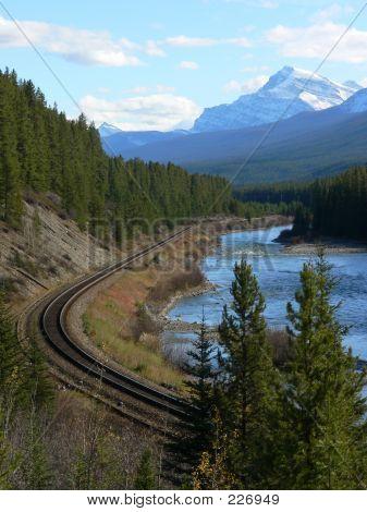 Mountain Track