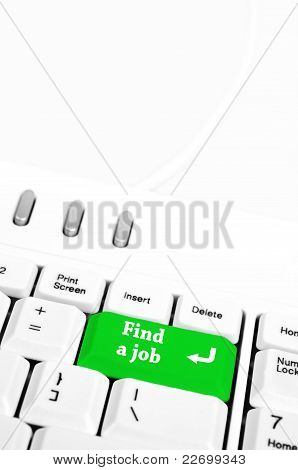 Find Job Key