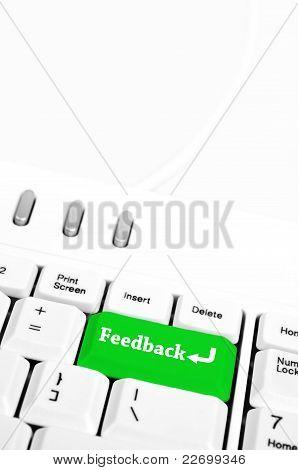 Feedback Key