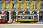 Old trams