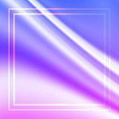 Colored Hologram  Background For Sticker. Hologram Pattern Color Tone And Bright Rainbow Shiny Holog poster