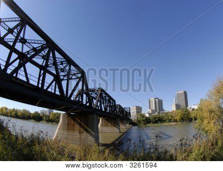 Winnipeg City, Manitoiba