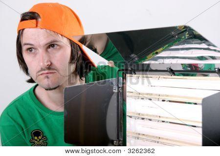 Lichtoperator