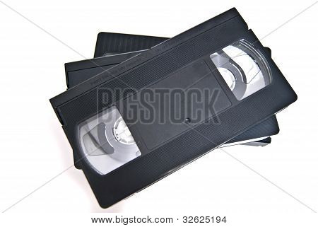 three vhs one on one