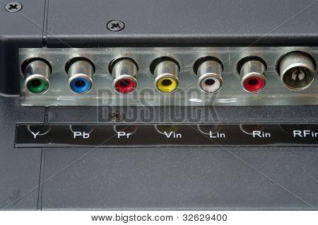 Video Connectors
