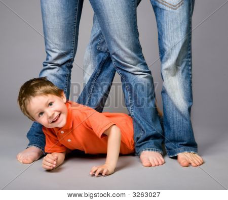 Jeans Family