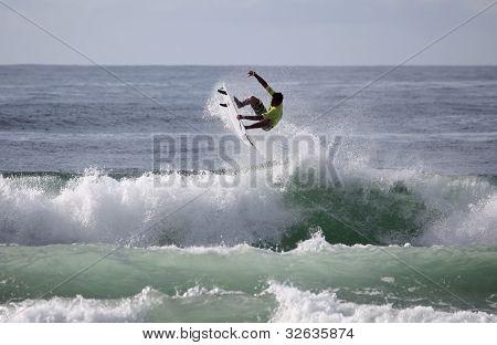 Alan Jhones - Surfest Merewether Beach