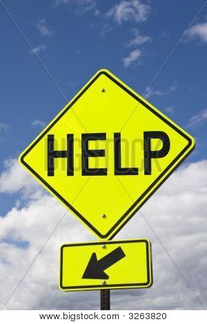Sign Help