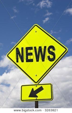 Sign News
