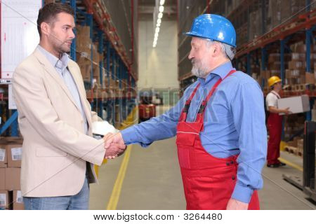 Deal In Warehouse