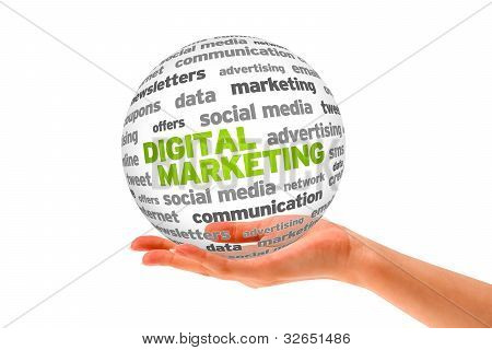 digitales marketing