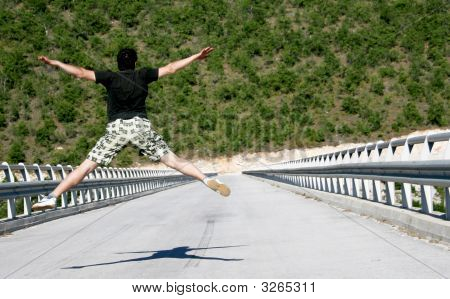 Jump On The Bridge