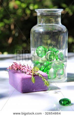 Soap Composition