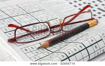 Sudoku Game.