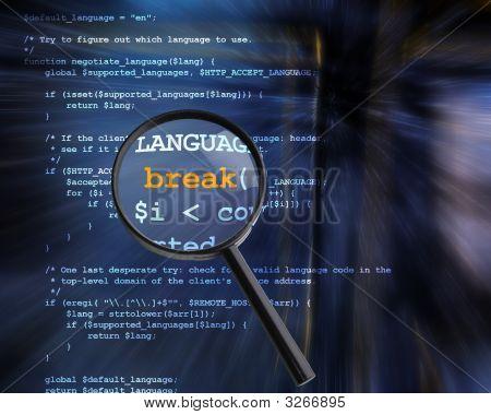 Computadoras y el Internet Security