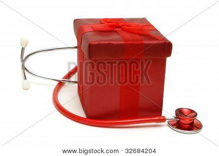 Heathcare Gift