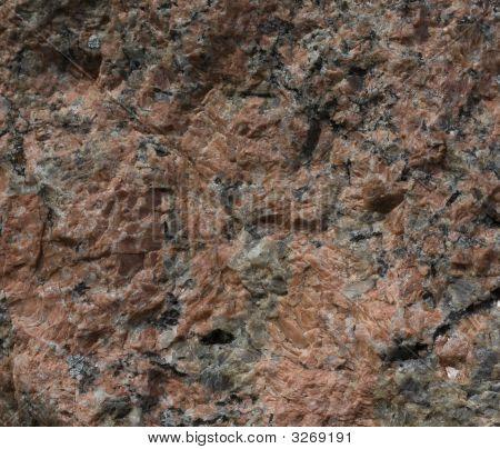 Granites Texture