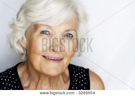 Mujer Senior