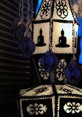 Colourful Sri Lankan Vesak Lanterns During Vesak Holidays. Vesak Is Celebrated By Buddhists During M poster
