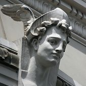 picture of hades  - Hermes  - JPG